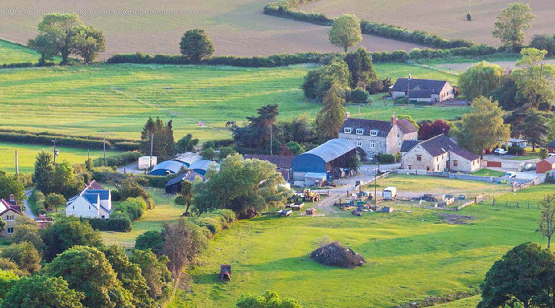 Rural Exception Sites – are councillors the key to unlocking their potential? By Osman Dervish
