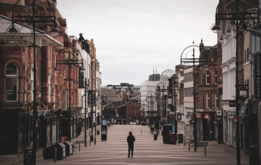 What next for the high street?