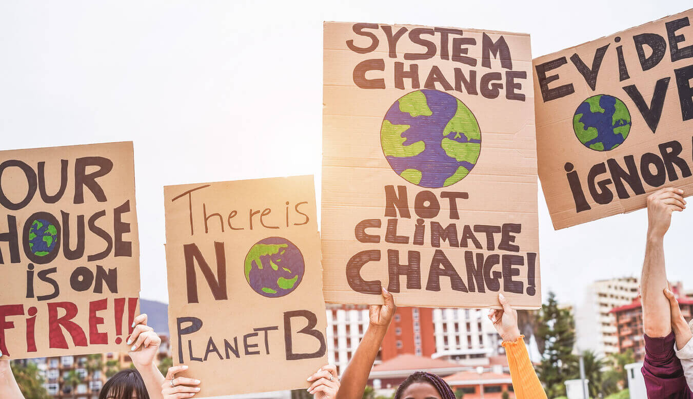 Why Councils must play their part to tackle climate change