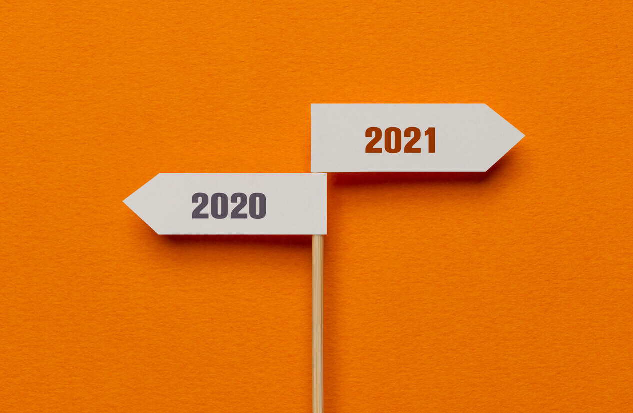 Recovery for 2021 and beyond
