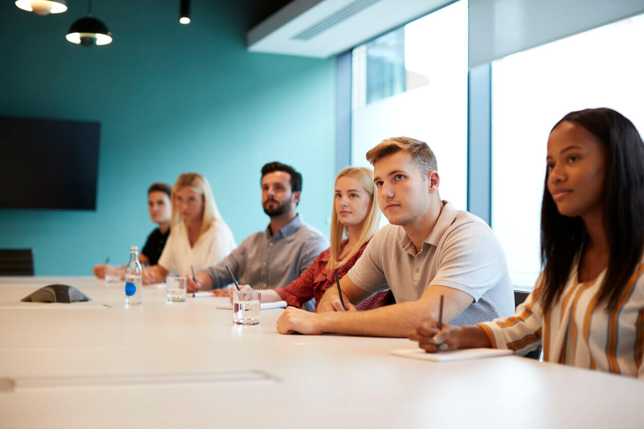 National Apprenticeship Week 2021: Building the Future for Business