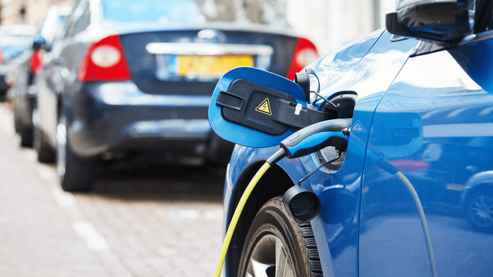 Hitting Accelerate: Local Authorities and the Rollout of EV Charging Points